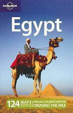 Egypt (Lonely Planet Country Guides),  Matthew D. Firestone, Paperback Book