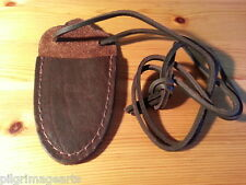 Leather sheath for Rifle capper made by TDC Cash, Muzzleloading Black Powder