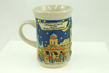 Koessinger AG Germany Christmas Ceramic Coffee Mug