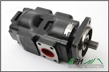 BACKHOE LOADER HYDRAULIC PUMP FOR JCB - 20/903300 *