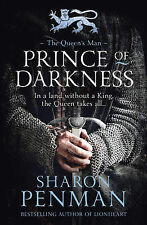Prince Of Darkness (The Queen's Man), Penman, Sharon, New Book