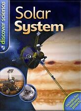 Discover Science: Solar System, Goldsmith, Mike, Good Book