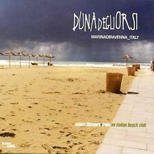 Audio CD La Duna Degli Orsi   New