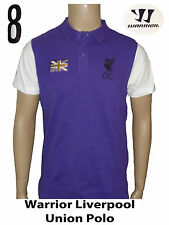 Liverpool Union Polo 100% Cotton  Size Small ( Reduced to clear )