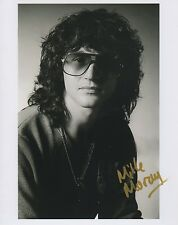 Mike Moran Composer Queen signed 8x10 inch photo autograph