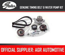 GATES TIMING BELT AND WATER PUMP KIT FOR VW TRANSPORTER IV 2.5 TDI 88 1998-03