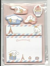 Sanrio Cinnamoroll Sticky Notes Tabs Japan Folder