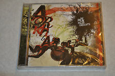 The Freak Power Candidate * by Arkham (CD, Feb-2005, Volcom Entertainment) NEW