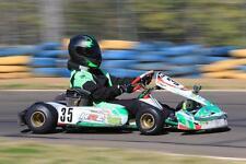 Tony Kart Junior Go Kart - Suit Junior KA4 Light and Heavy (Senior Light also)