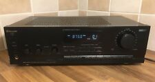 Sherwood Stereo AM/FM Receiver/integrated Amplifier - RX-4010R - Tested Working