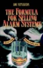 The Formula for Selling Alarm Systems, Sepulveda, Lou, Good Book