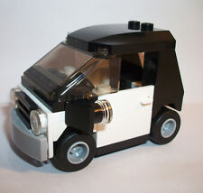 Lego Movie Minifig Figure Emmet's Car From the Movie Toy