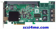 Areca ARC-1231ML 12-port PCI-Express PCIe Hardware SATA II RAID Controller. 1GB