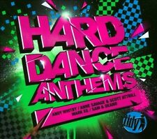 HARD DANCE ANTHEMS [NEW STATE] [USED CD]