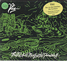 VAZ - the lie that matches the furniture CD