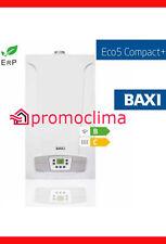 CALDAIA CONVENZIONALE BAXI ECO5 COMPACT+ 24 CAMERA APERTA ALIMENTAZIONE METANO