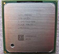 Intel Pentium 4 3GHz (RK80532PG080512) Processor Northwood Hyper-Threading