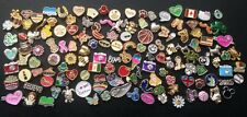 NEW 50 Floating Locket Charms (mixed lot) * USA Seller* DISNEY *