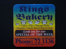 KINGS BAKERY HAMILTON 721136 COASTER