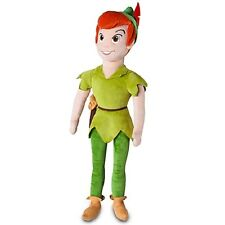 Peter Pan Plush Soft Stuffed Toy 20 inch 50 cm tall