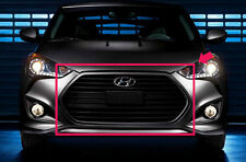 Genuine Front Hood Bumper Radiator Grille For 2013-2016 Hyundai Veloster Turbo