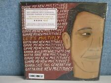"Jay Farrar/Will Johnson/Anders Parker- Lets Multiply 10"" EP NEW (UNCLE TUPELO)"
