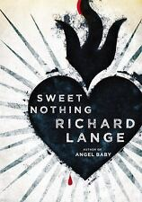 Sweet Nothing: Stories-ExLibrary
