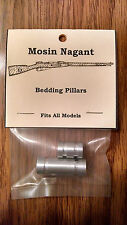 Mosin Nagant Stock Bedding Pillars