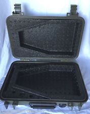 AN/PVS-7B MILITARY NIGHT VISION OPTIC HARD TRANSPORT CASE 16 x 12 x 6 - GRADE 2