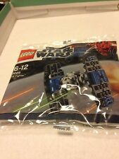 lego polybag star wars 8028  Tie Fighter
