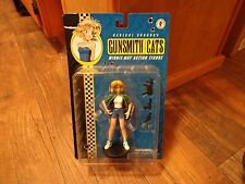 2001 DARK HORSE COMICS--KENICHI SONODA'S GUNSMITH CATS--MINNIE MAY FIGURE (NEW)