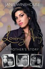 Loving Amy: A Mother's Story  (ExLib)