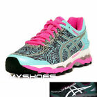ASICS GEL KAYANO 22 LITE SHOW WOMENS RUNNING SHOES T5A6N.6793 + RETURN TO SYDNEY