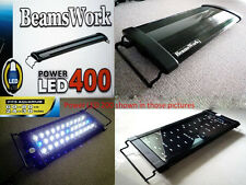 "Beamswork aquarium hi lumen Power LED 400 light lamp 60 - 80 cm 24""-30"" tank"