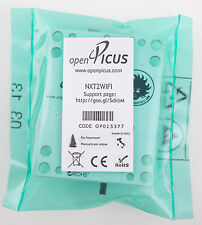 Openpicus-NXT 2 WiFi-Wi-Fi sensore for LEGO ® Mindstorms ®