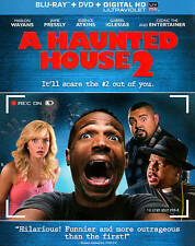 A Haunted House 2 (Blu-ray Disc, 2014)
