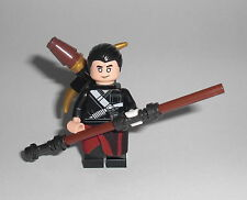 LEGO Star Wars - Chirrut Imwe - Figur Minifig Rogue One Chirut Hovertank 75152