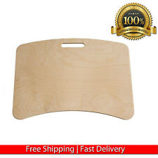PORTABLE WOOD LAPTOP TABLE DESK LAP NOTEBOOK TRAY COMPUTER TABLET STAND PLA