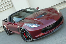 2016 Chevrolet Corvette Corvette Z06 2LZ Coupe 7 Speed Manual