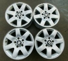 OEM BMW style 45 wheels. Fit 320i, 323i, 325i, 328i, & 330i. 16x7 5x4.75. Is47