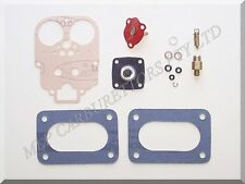 Weber 30DIC Carburettor Kit - Fiat 850