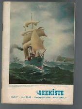 Seekiste - Heft 7 - 1959