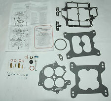GRAY, PALMER & REVLY MARINE ROCHESTER 4GC CARB KIT 215 372 401 549 ENGINES NEW