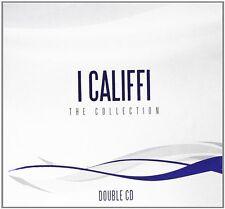 I CALIFFI - THE COLLECTION - 2CD  NUOVO SIGILLATO
