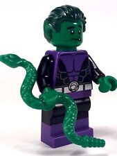 LEGO® Superheroes™ Beast Boy with Snake -DC Comics Teen Titans