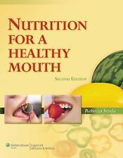 Nutrition for a Healthy Mouth Sroda, Nutrition for a Healthy Mouth