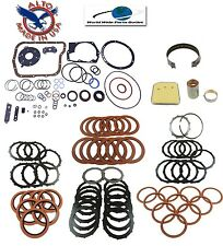 """Dodge A518 """"46RE,46RH"""" Master Kit High Performance Power Pack Stage 2 1990-97"""
