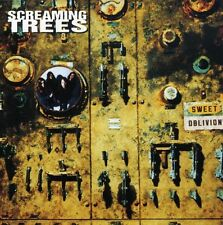 Screaming Trees - Sweet Oblivion 180g vinyl LP NEW/SEALED Mark Lanegan