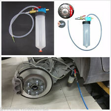 Practical Car Truck Brake System Fluid Bleeder Hydraulic Clutch Oil Exchange Kit
