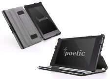Poetic StrapBack stand Case Cover 4 Google Nexus 7 2nd Gen 2013 Android Tablet